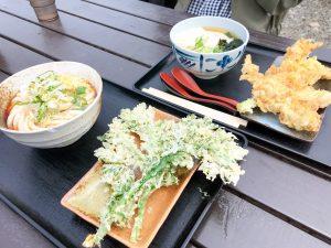番外編:【季節限定】北海道で一番おいしいうどん「かばと製麺所」